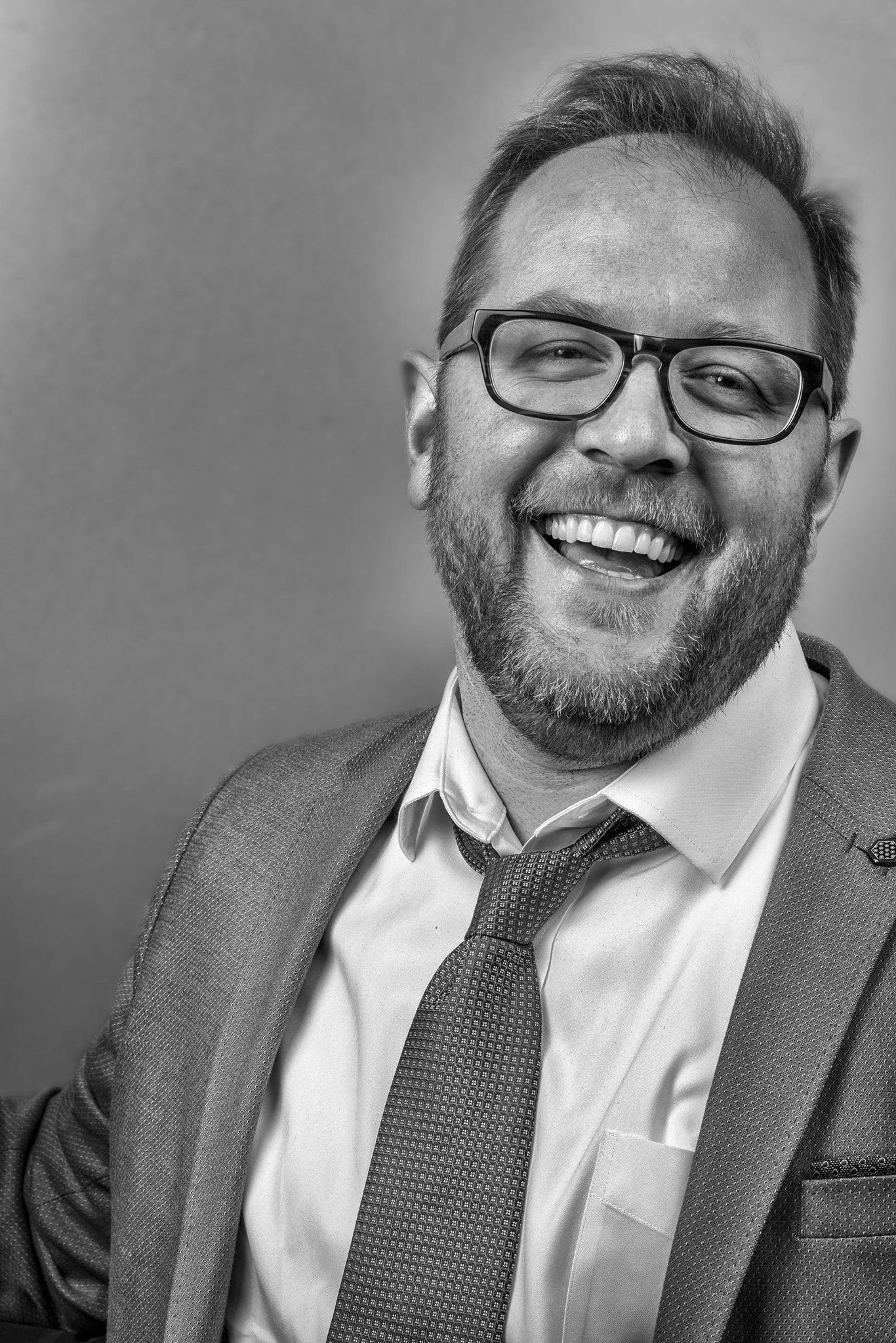 Jason Bobe - Program Director
