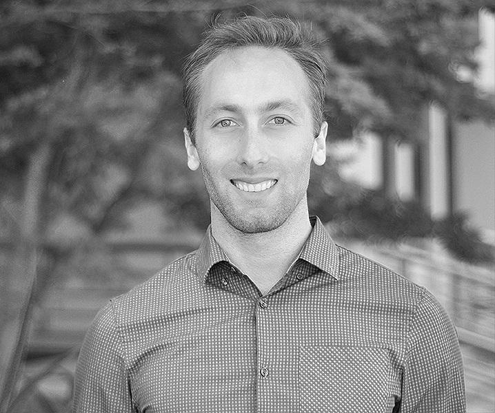 Matt Johnson - biomedical software developer