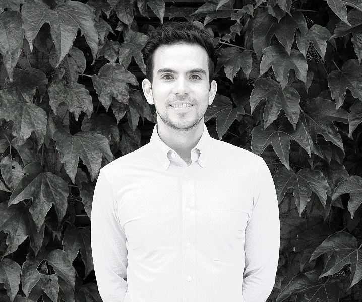 Mike Jones - biomedical software developer