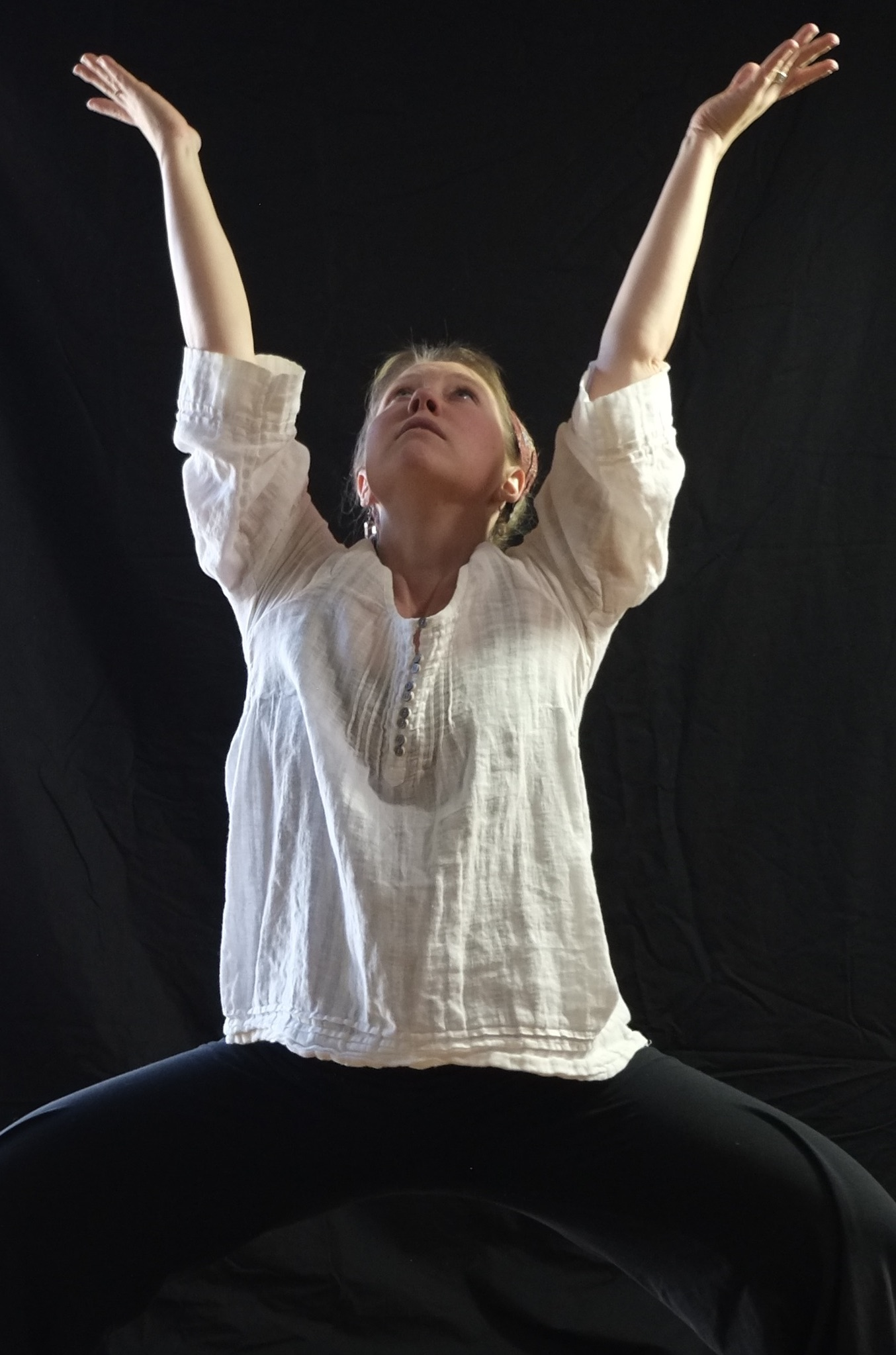 Be Who You Are.Cultivate a new relationship of body, mind, and spirit.Through deep conscious awareness of the body in a movement experience, there is the opportunity for transformation and healing, to truly embody and become your most authentic, true self. -