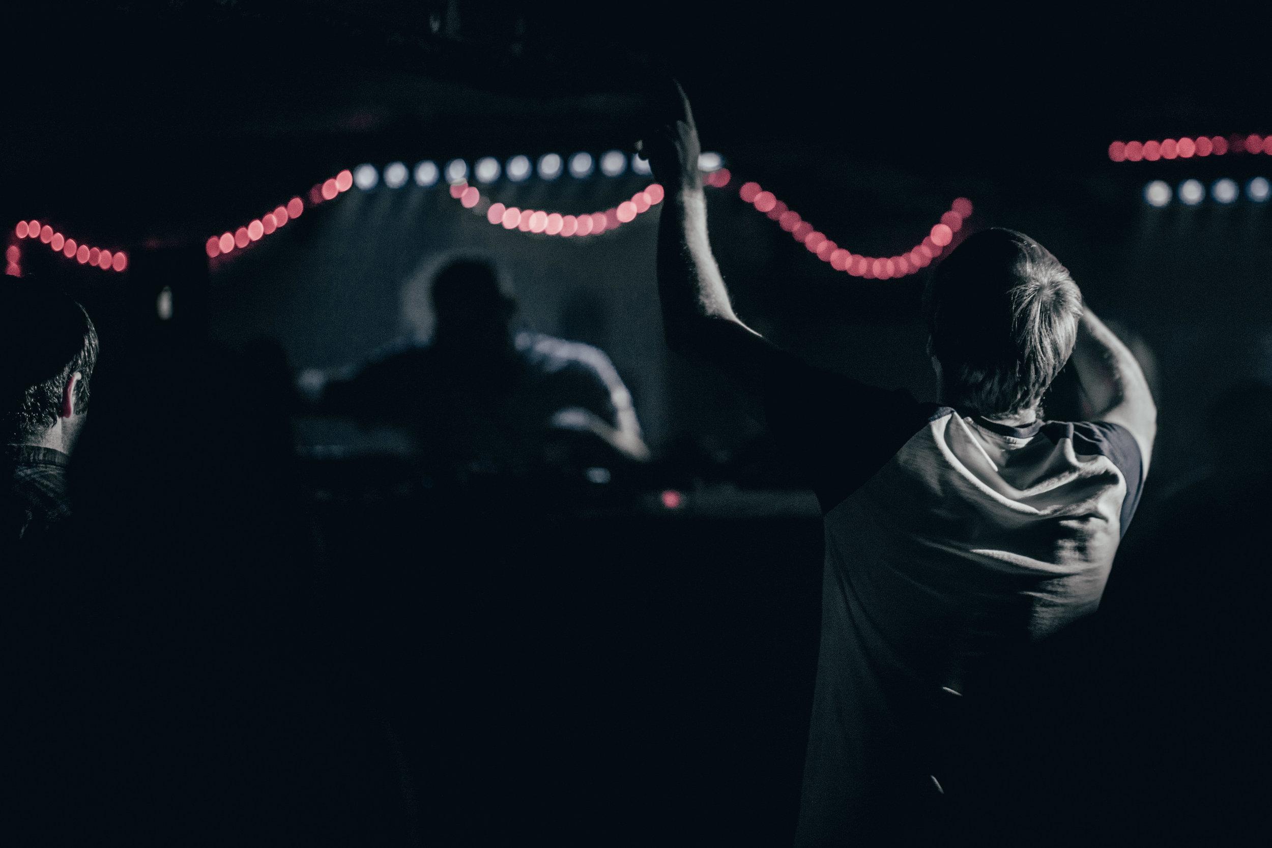 Nightlife -