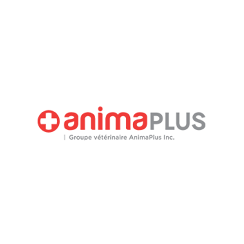 Québec's largest network of veterinary clinics    Anima-plus    More