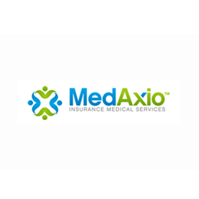 Leading provider of medical information collection services    MedAxio    More
