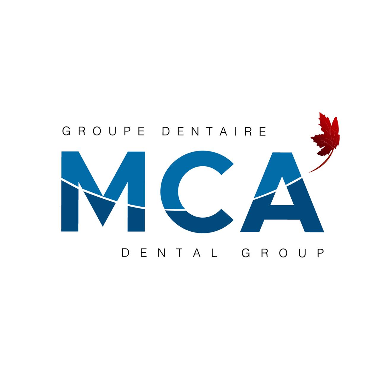 Une entreprise canadienne de  soutien aux dentistes de premier plan    GROUPE DENTAIRE MCA    PLUS