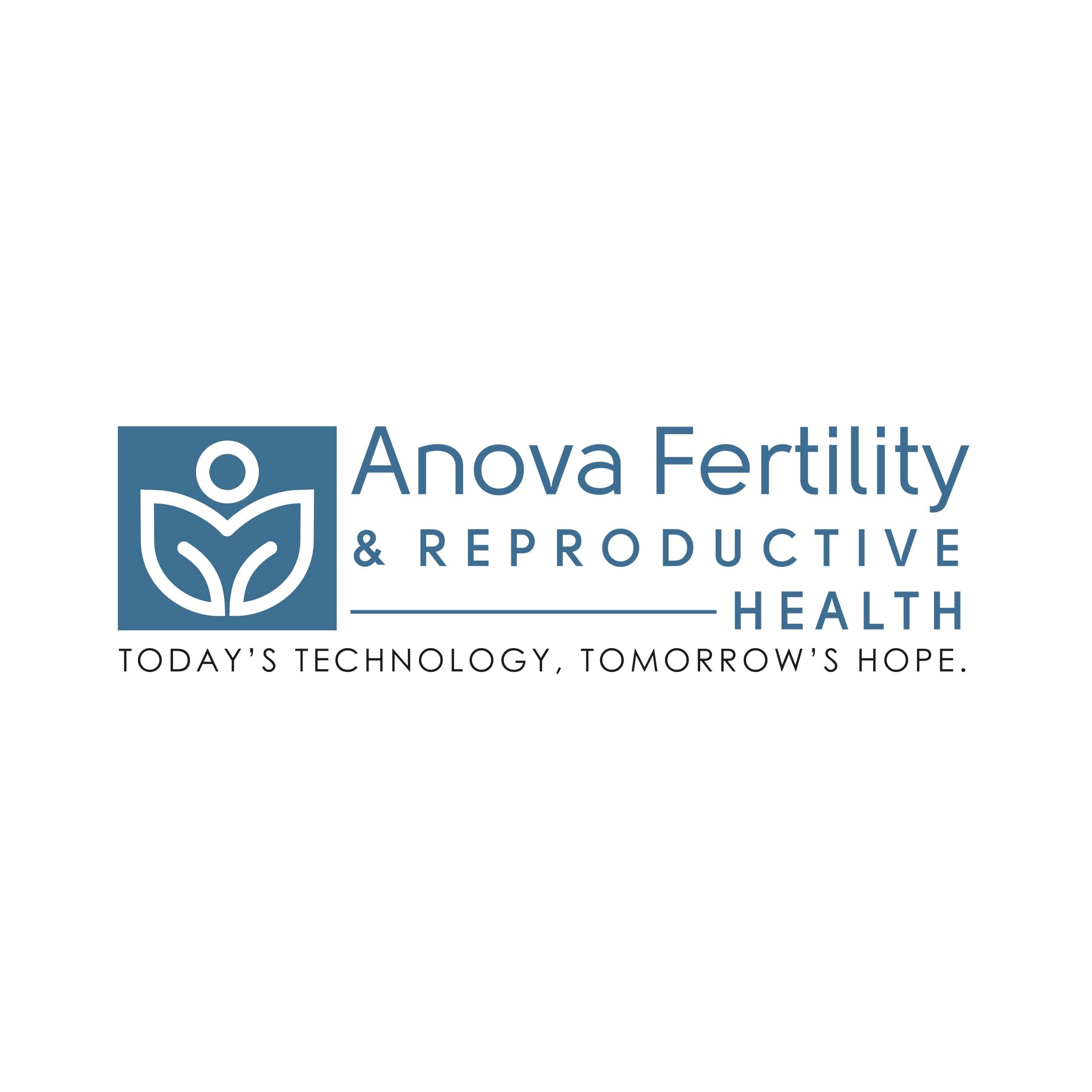 Le chef de file des laboratoires de  FIV de nouvelle génération au Canada    ANOVA FERTILITY & REPRODUCTIVE HEALTH    PLUS