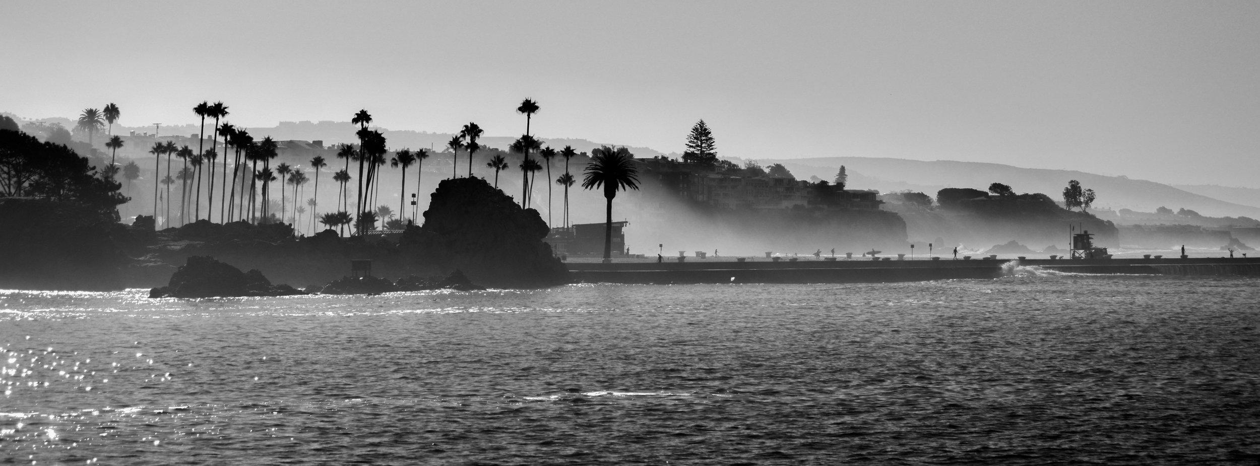 Newport Beach - California
