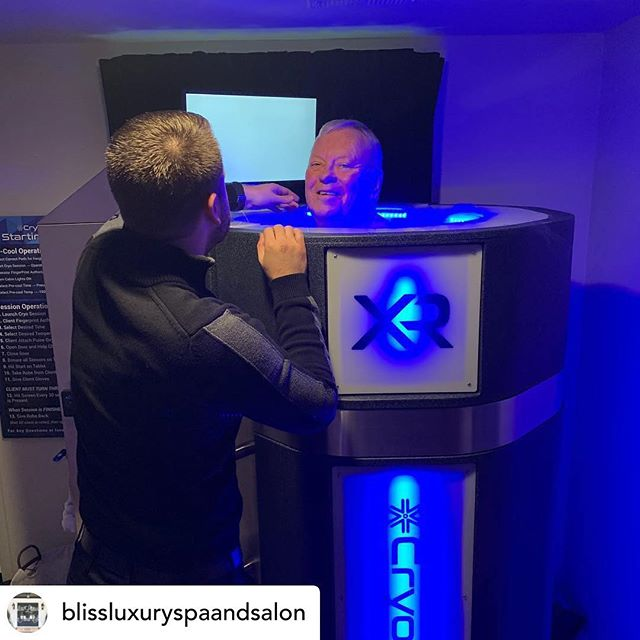 RePosted • @blissluxuryspaandsalon  Cryotherapy is for everyone👌 - Cryotherapy could help you.  Bliss Luxury Spa & Salon☎️ (423-472-8887) #euforacolor #euforaheroformen #euforaexclusive #euforaglobal #euforahaircolor #cryotherapy -  #cryotherapy #cryo #fitness #recovery #wellness #health #gym #normatec #wholebodycryotherapy #painrelief #cryofacial #healthylifestyle #massage #weightloss #fit #healthy #beauty #antiaging #mma #reduceinflammation #compression #detox #healing #fitnessmotivation #rejuvenate