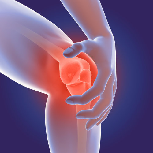 cryotherapy and arthritis