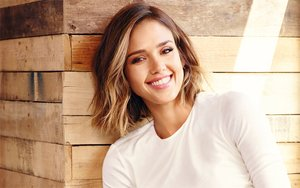 What Jessica Alba Does To Stay In Shape Wfmj Com