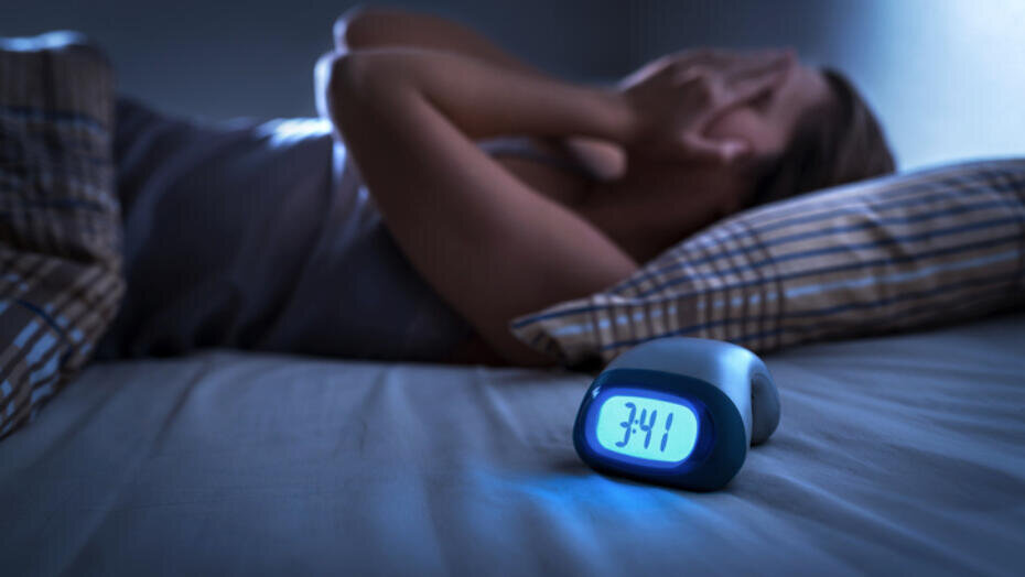 Cryotherapy may help with a better quality of sleep.