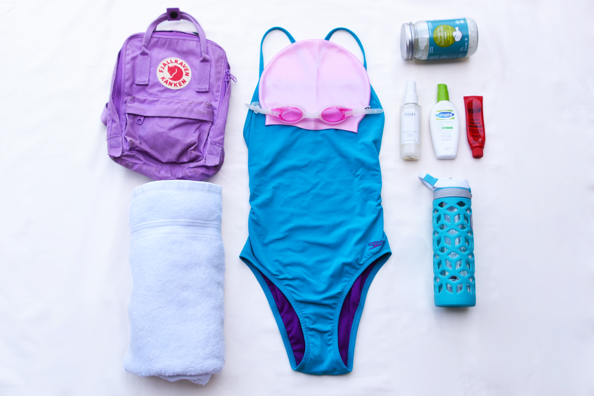 Swimming Essentials
