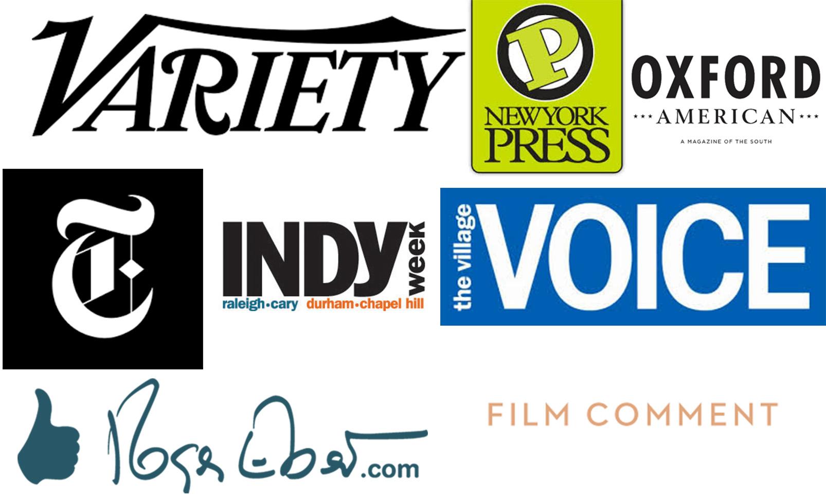 Film Criticism Godfrey Cheshire