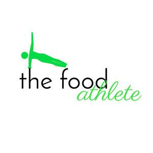 THE FOOD ATHLETE