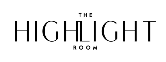 THE HIGHLIGHT ROOM