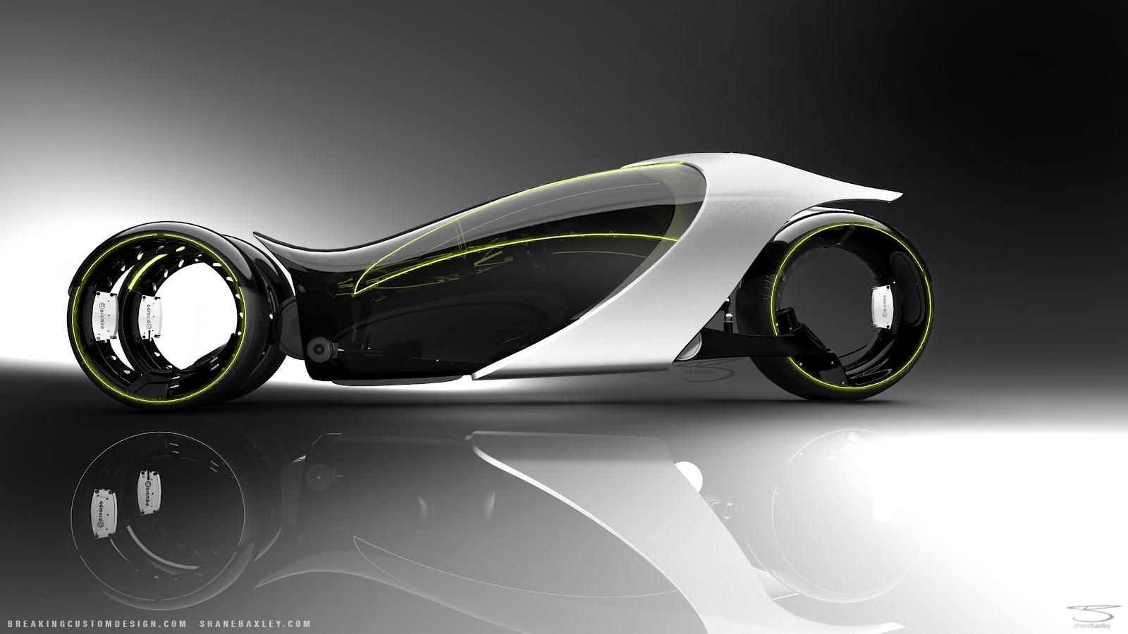 Aebulle concept 2009