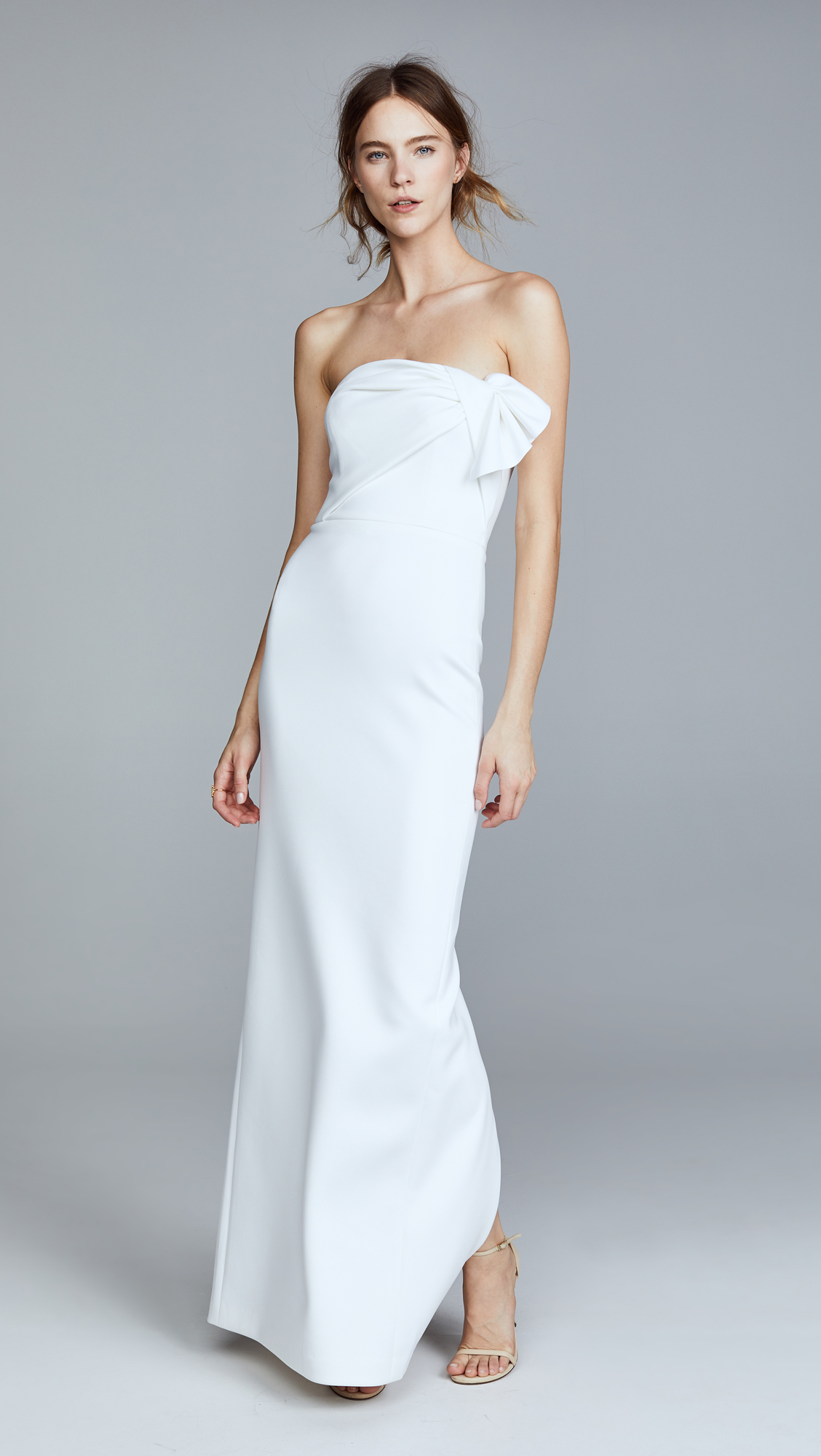 DIVINA GOWN BY BLACK HALO, $575 ON SHOPBOP.COM