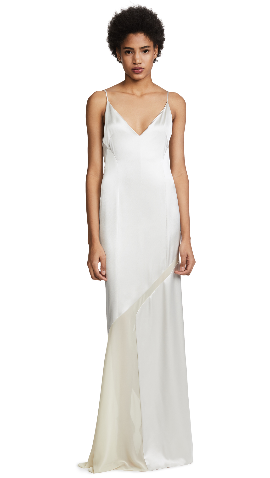 SALINAS DRESS BY GALVAN LONDON, ON SALE FOR $442.50 AT SHOPBOP.COM