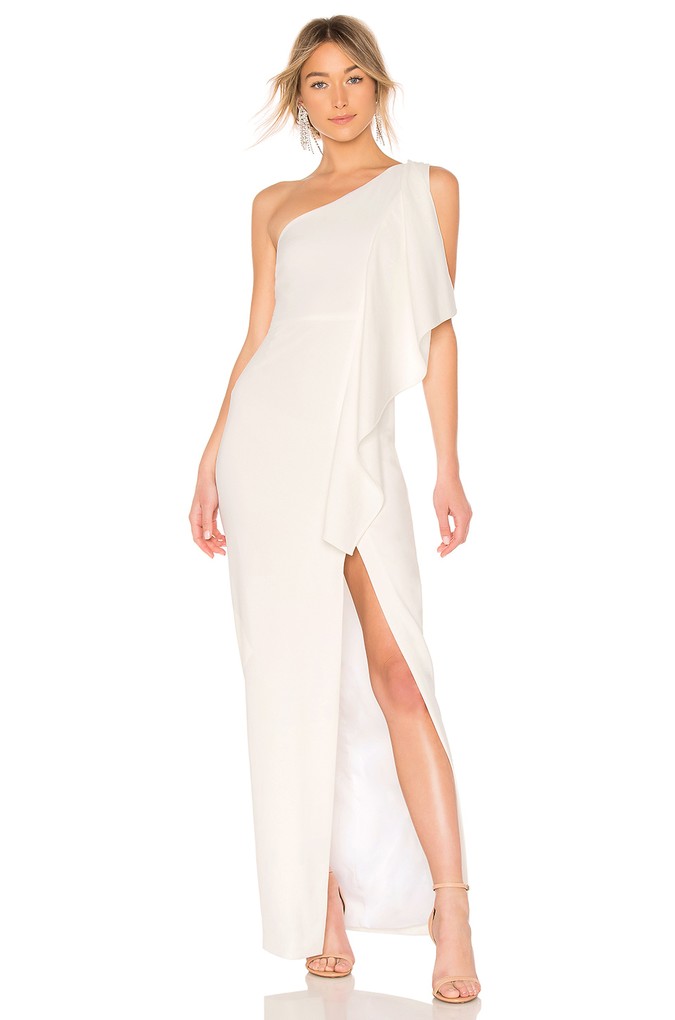 SIENNA GOWN BY LIKELY, $378 AT REVOLVE.COM