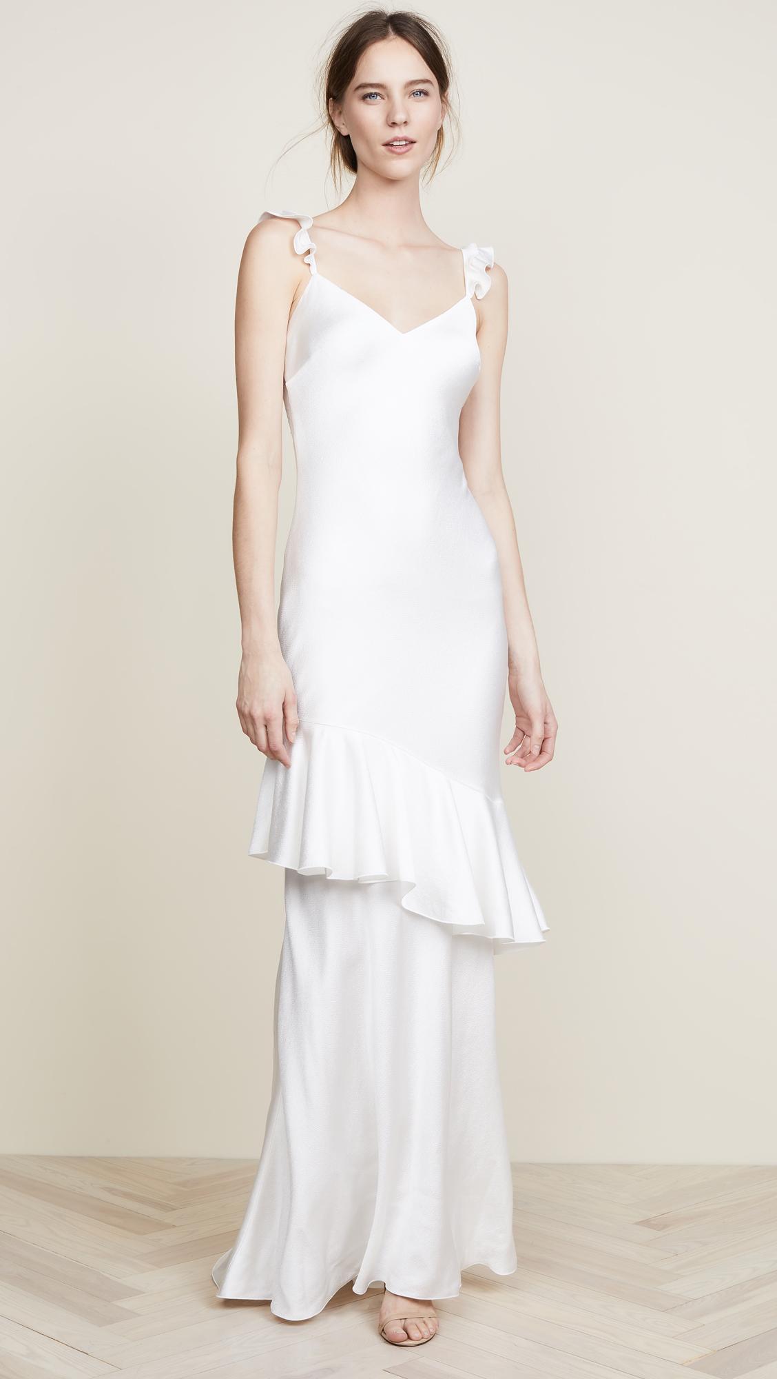 NICOLINA DRESS BY RACHEL ZOE, ON SALE FOR $437.50 AT SHOPBOP.COM