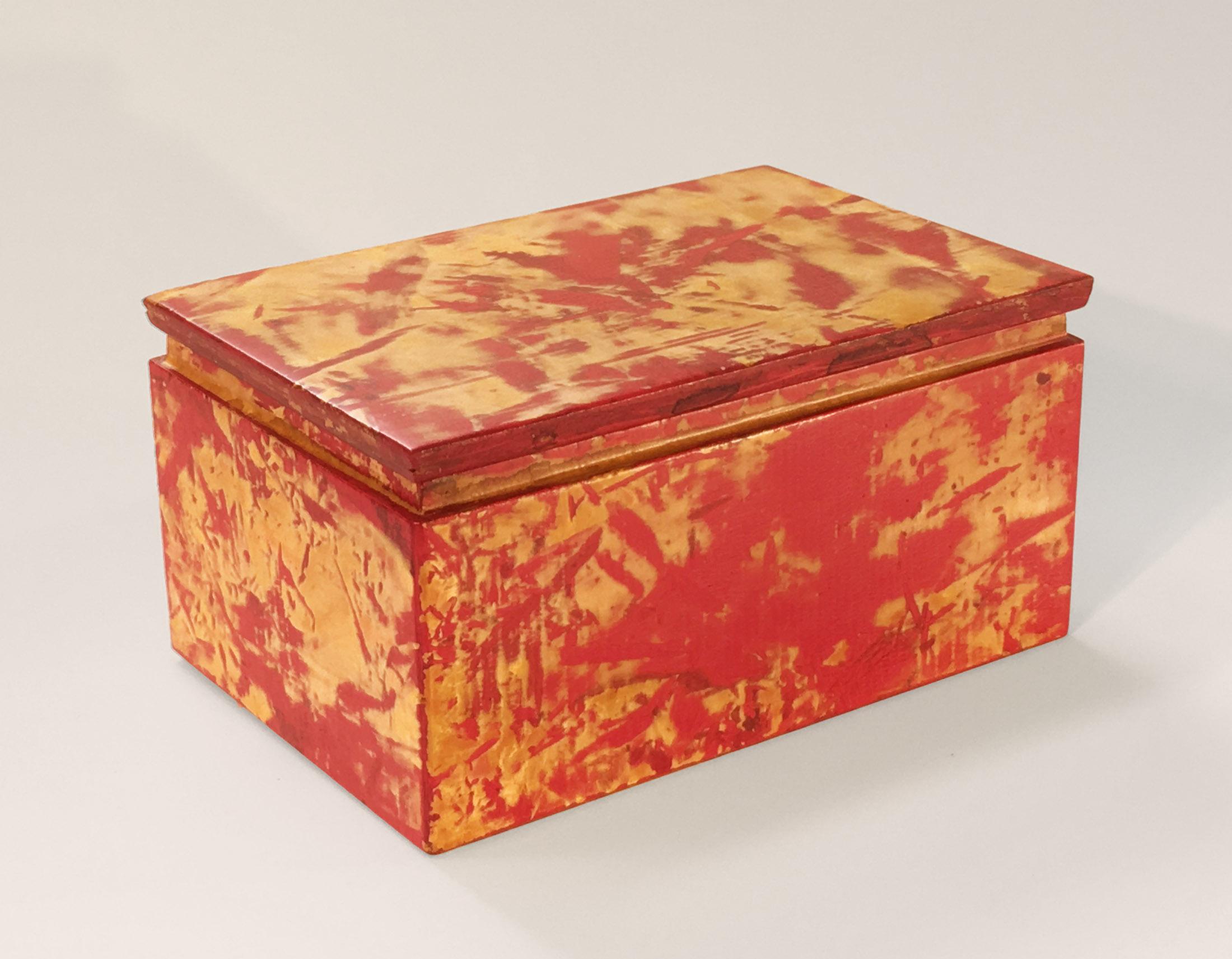 Curio Box 007