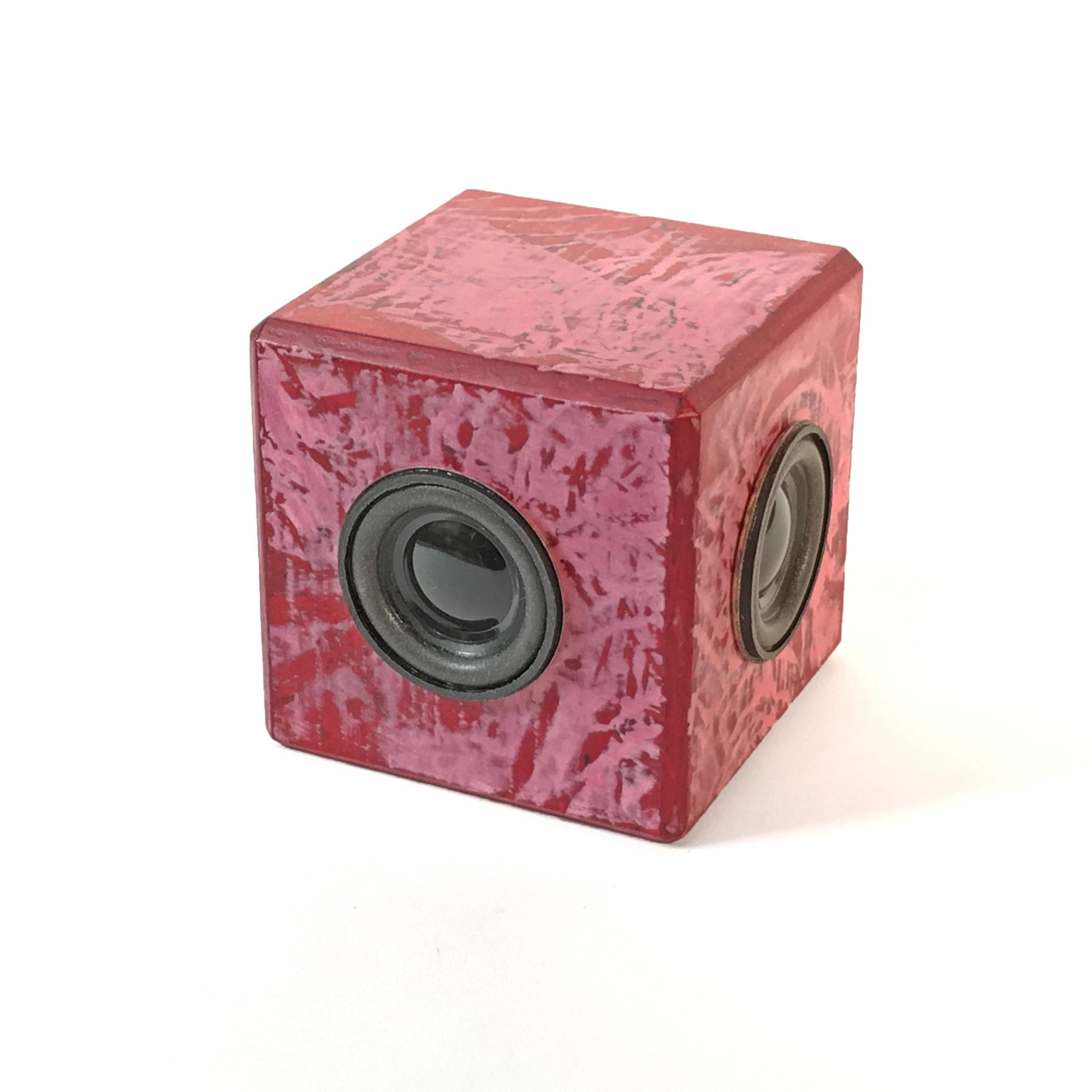 Bluetooth Purkinje Speaker #2