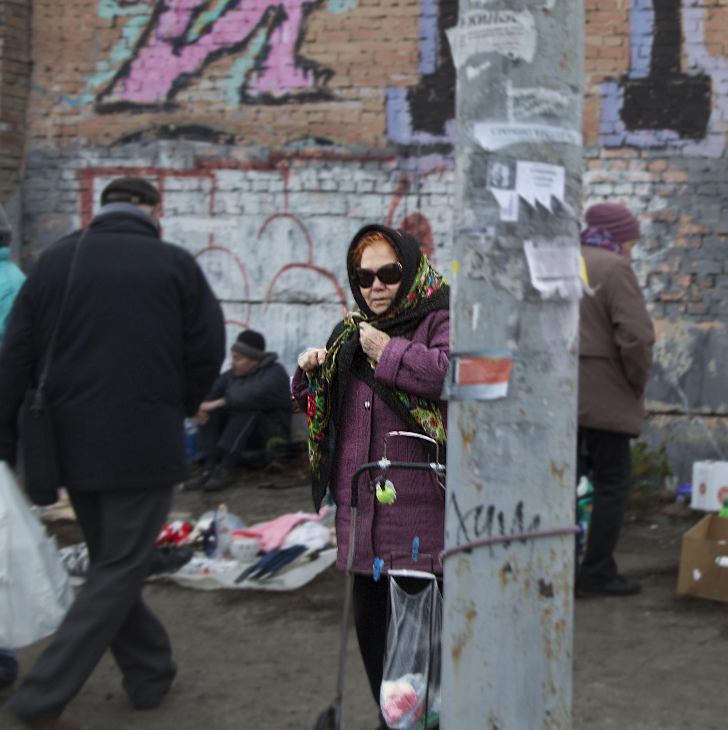 Kiev, Ukraine/November 2,2017 -