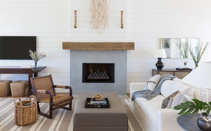 Photo: Julie Soefer Photography/Courtesy of Marie Flanigan Interiors