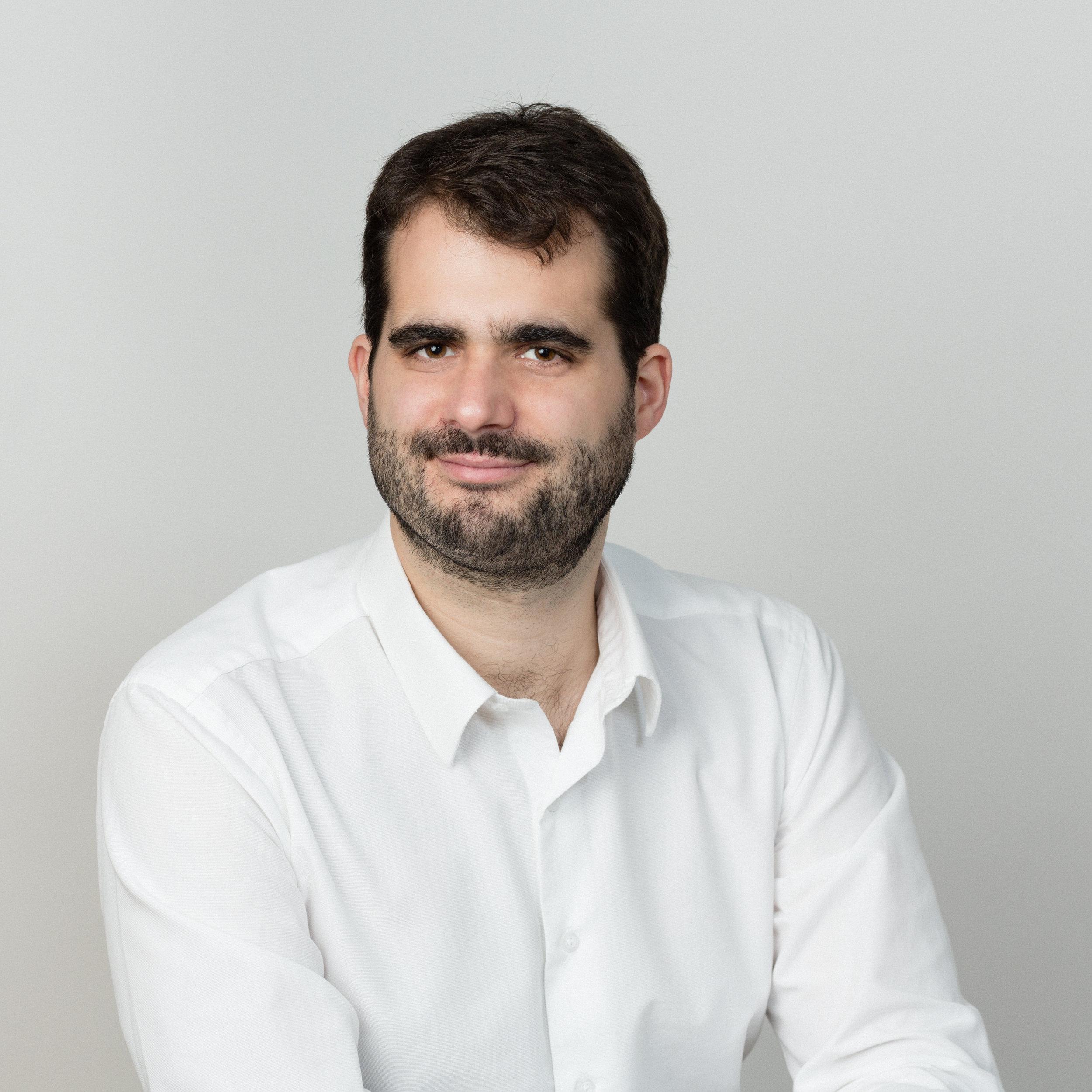 Jean-Francois Morizur