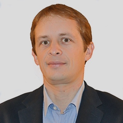 Bruno Margueritat