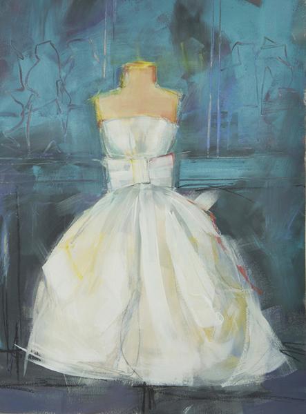 White Dior