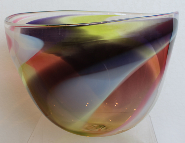 Colorful Bowl
