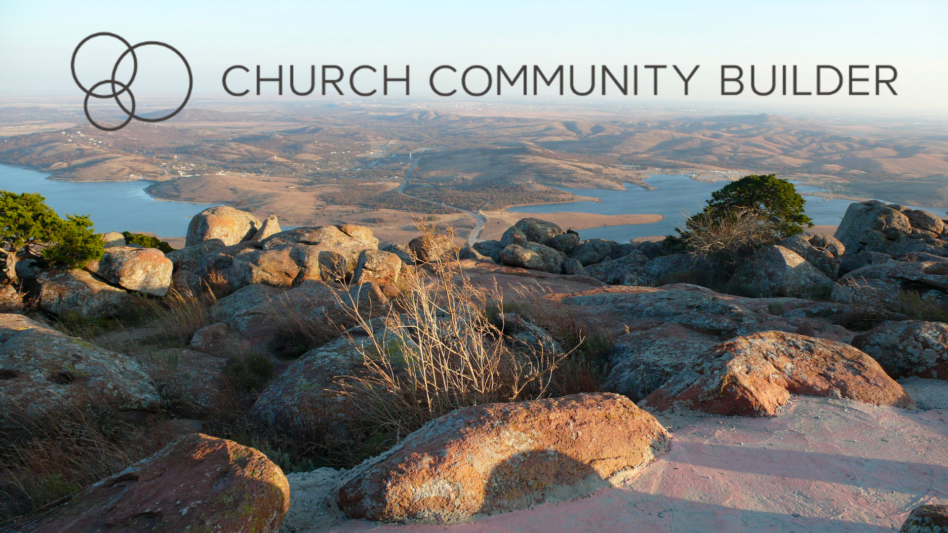 We use Community Church Builder to connect with one another. Click here for more.