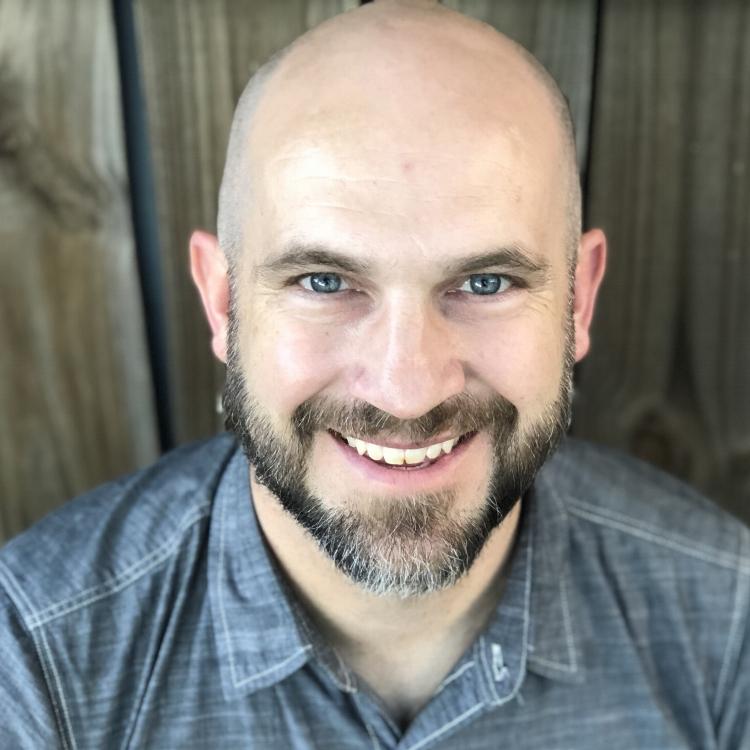 Brady Sharp  - Pastor   email  -  instagram  -  facebook