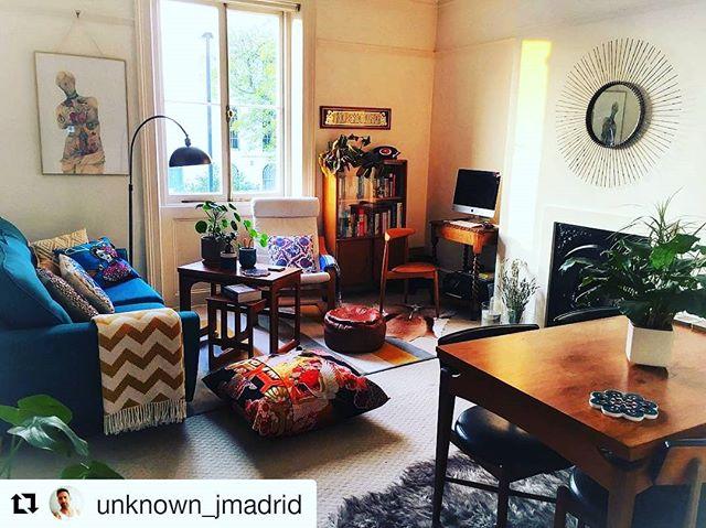 Home sweet home ❤  #Repost @unknown_jmadrid (@get_repost) ・・・ In progress! #interiordesign #interiorismo #interiors #interior