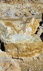 Limestone Boulders