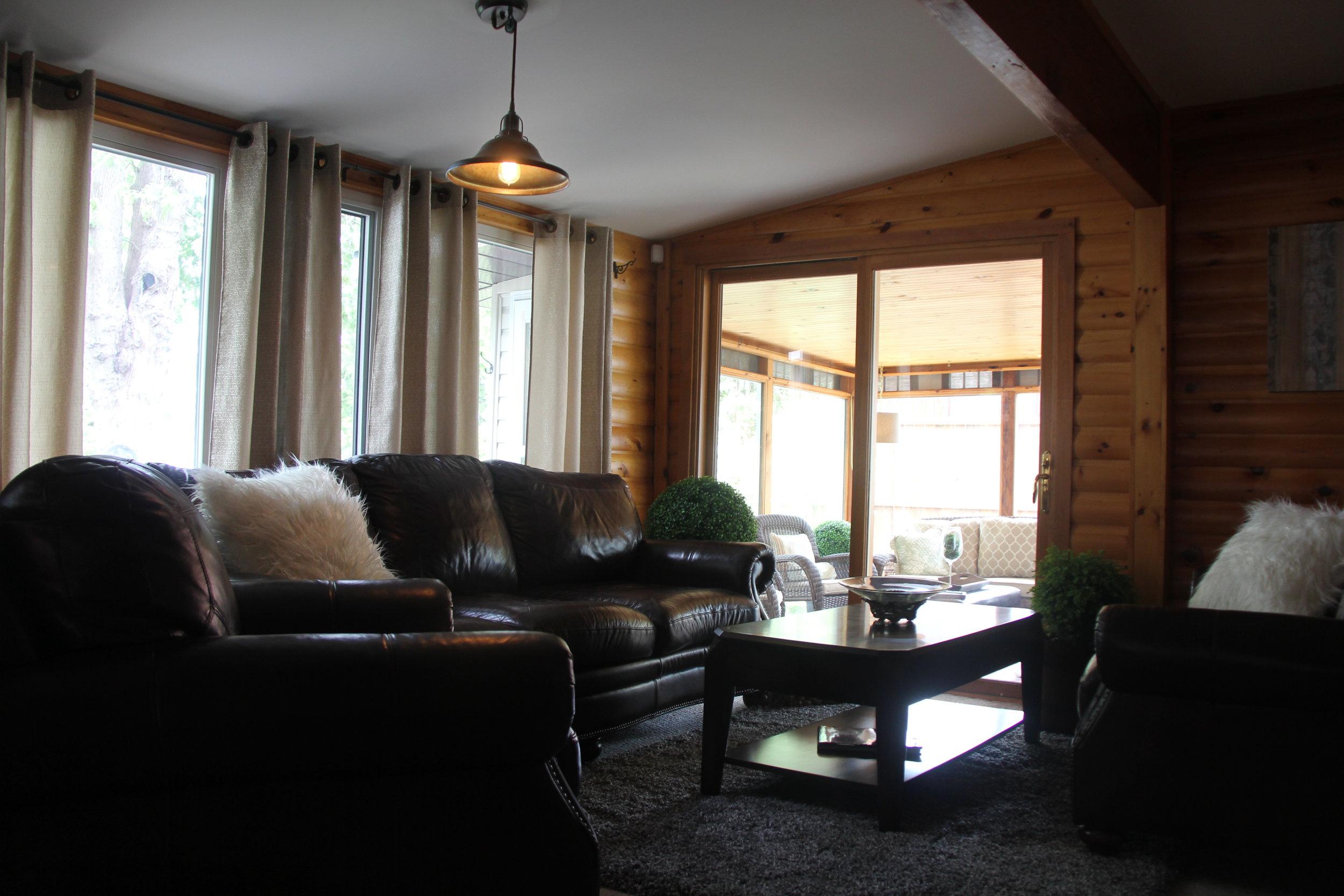 The Premier Lodge