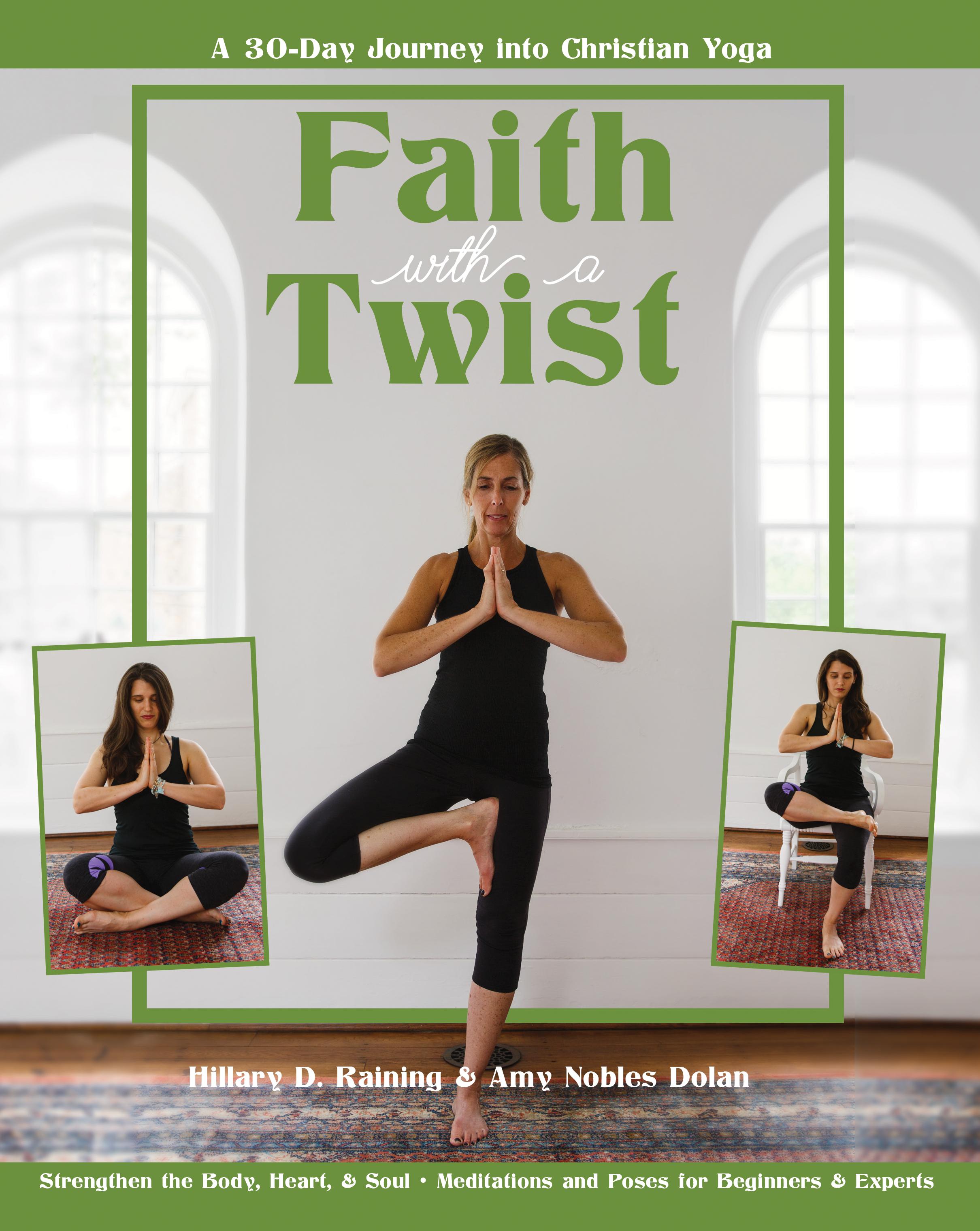Faith with a twist cover .jpg
