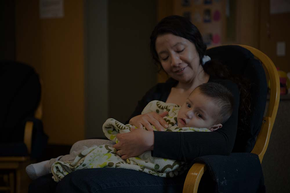450 - CHILDREN & PARENTS SERVED BY THERAPEUTIC CHILDCARE LAST YEAR.