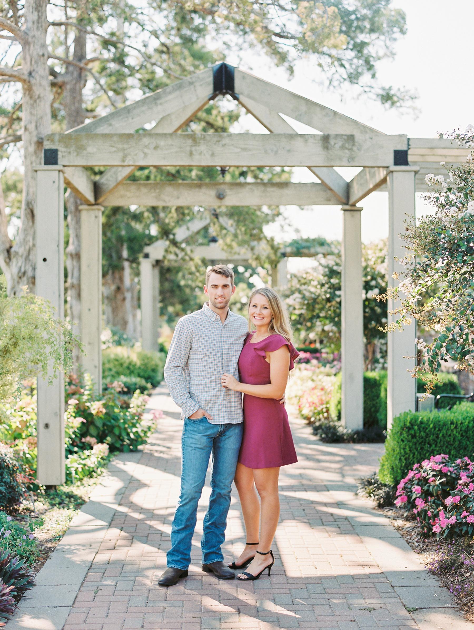 Tulsa Oklahoma Wedding Photographer Rose Garden_0659.jpg