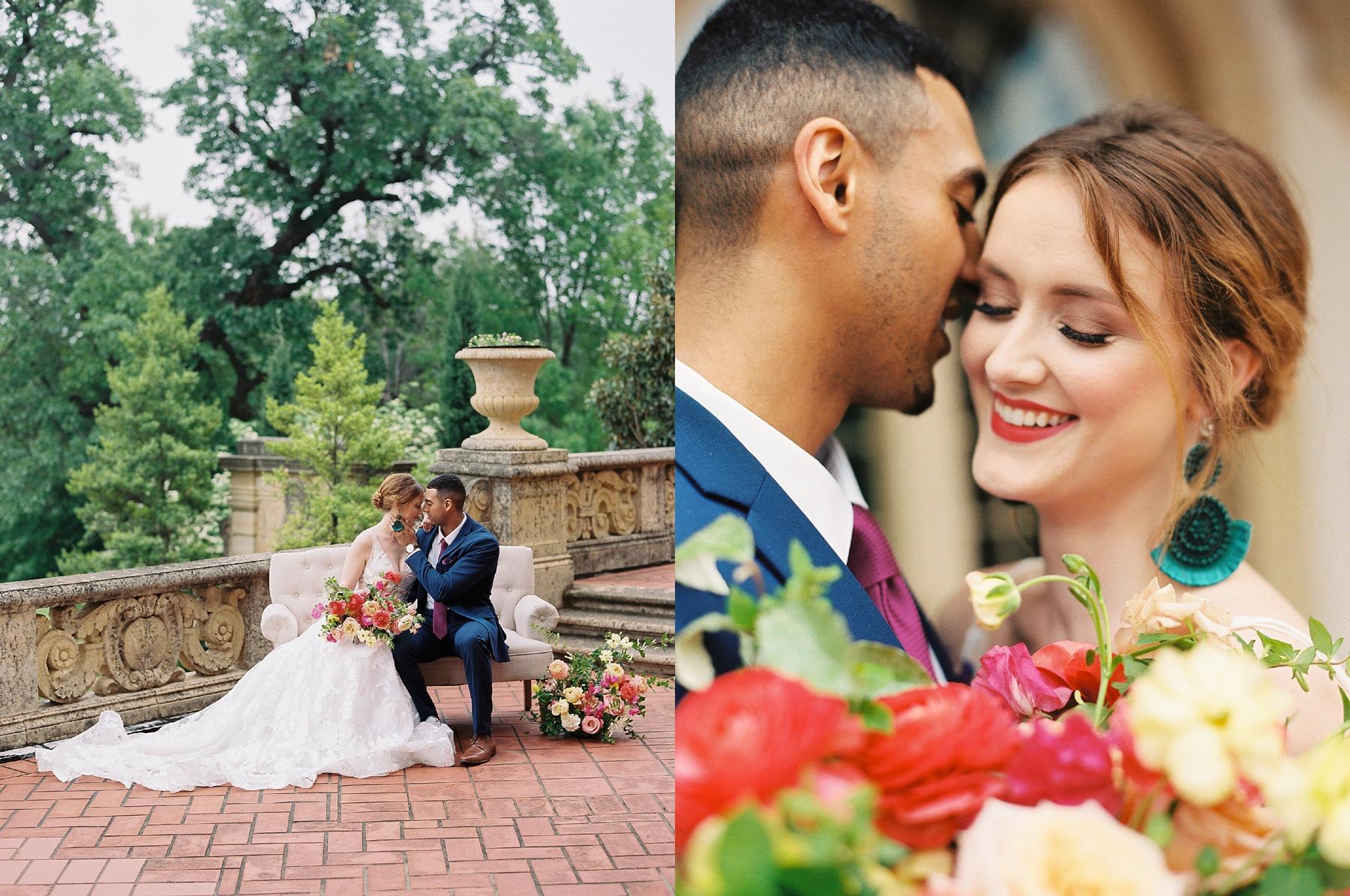 Philbrook Museum Tulsa Wedding Photographer_0096.jpg