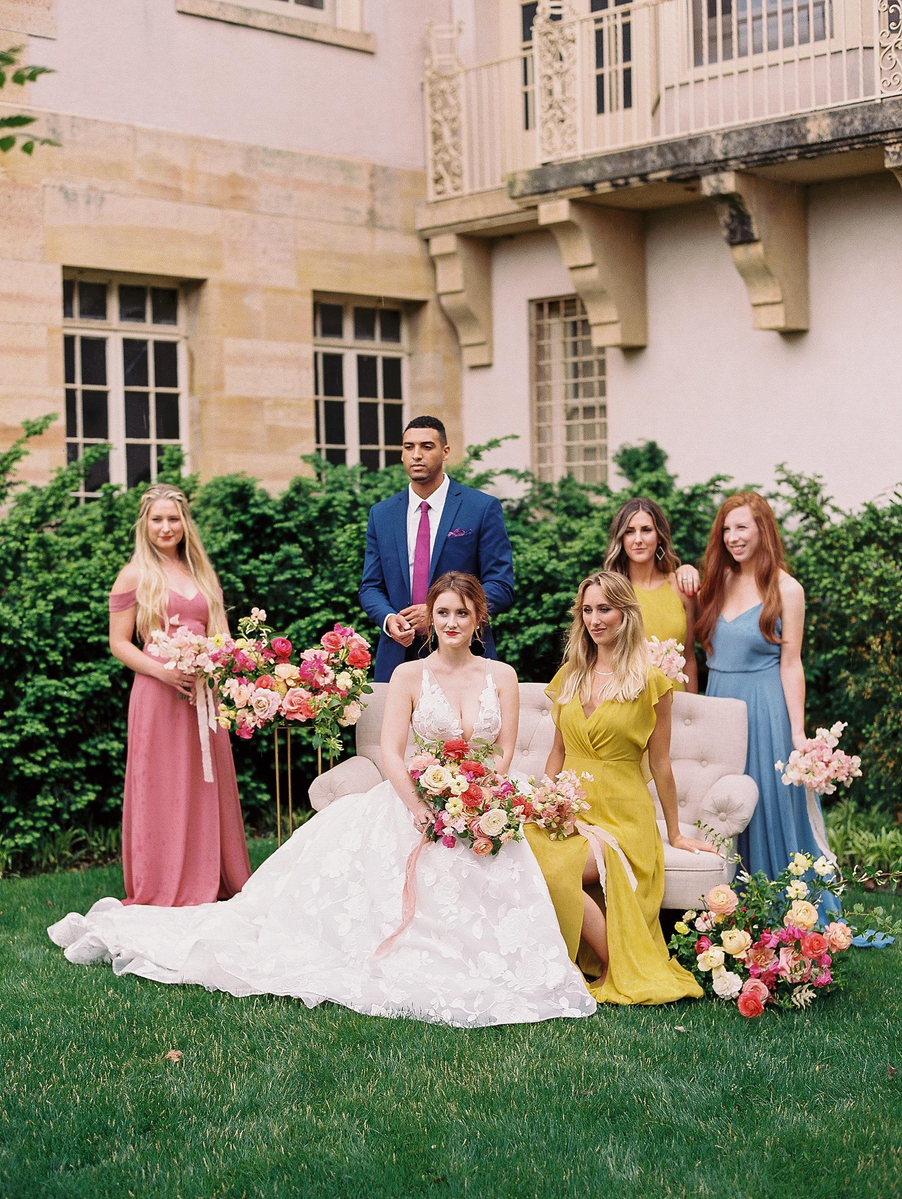 Philbrook Museum Tulsa Wedding Photographer_0125.jpg