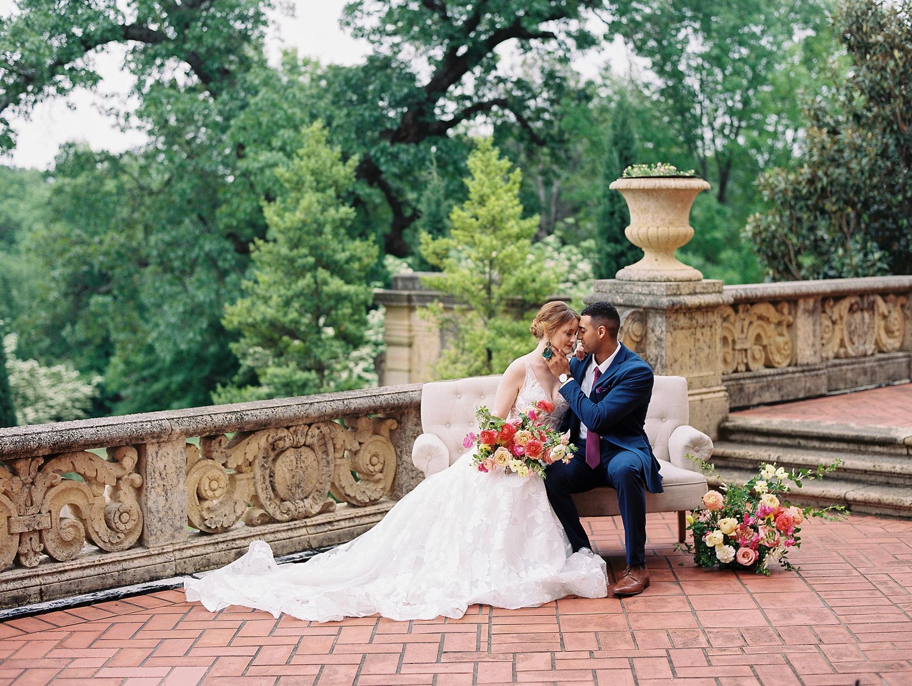 Philbrook Museum Tulsa Wedding Photographer_0139.jpg