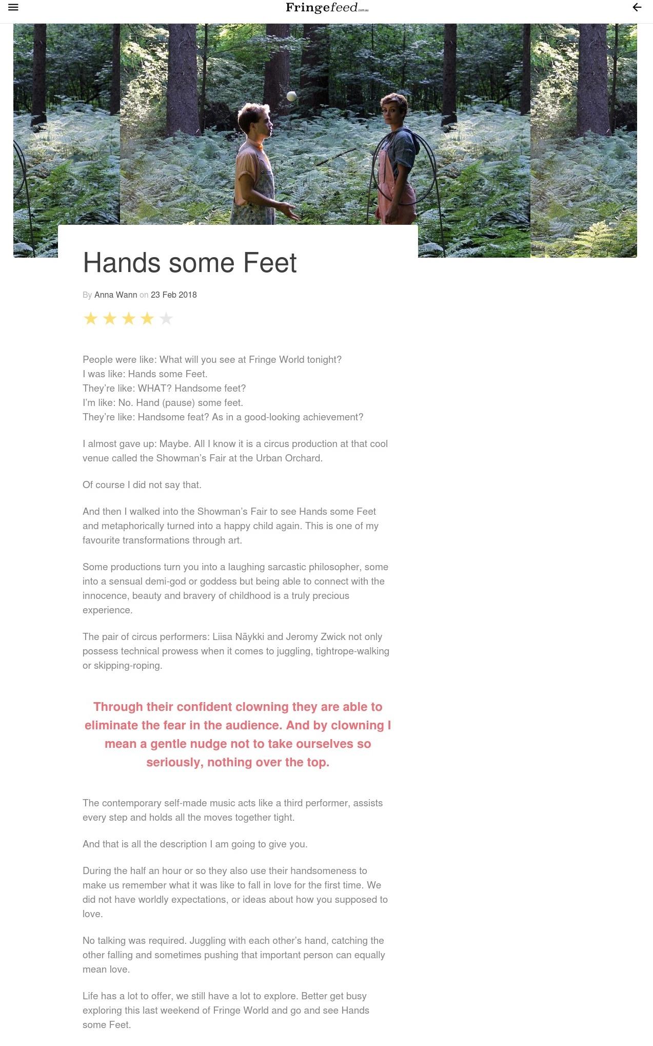 Fringefeed review 2018 Anna Wann.jpeg