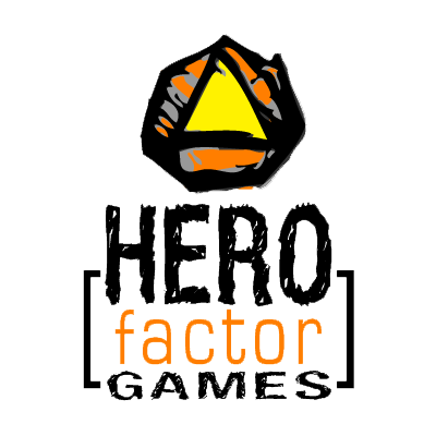 Hero Factor Games