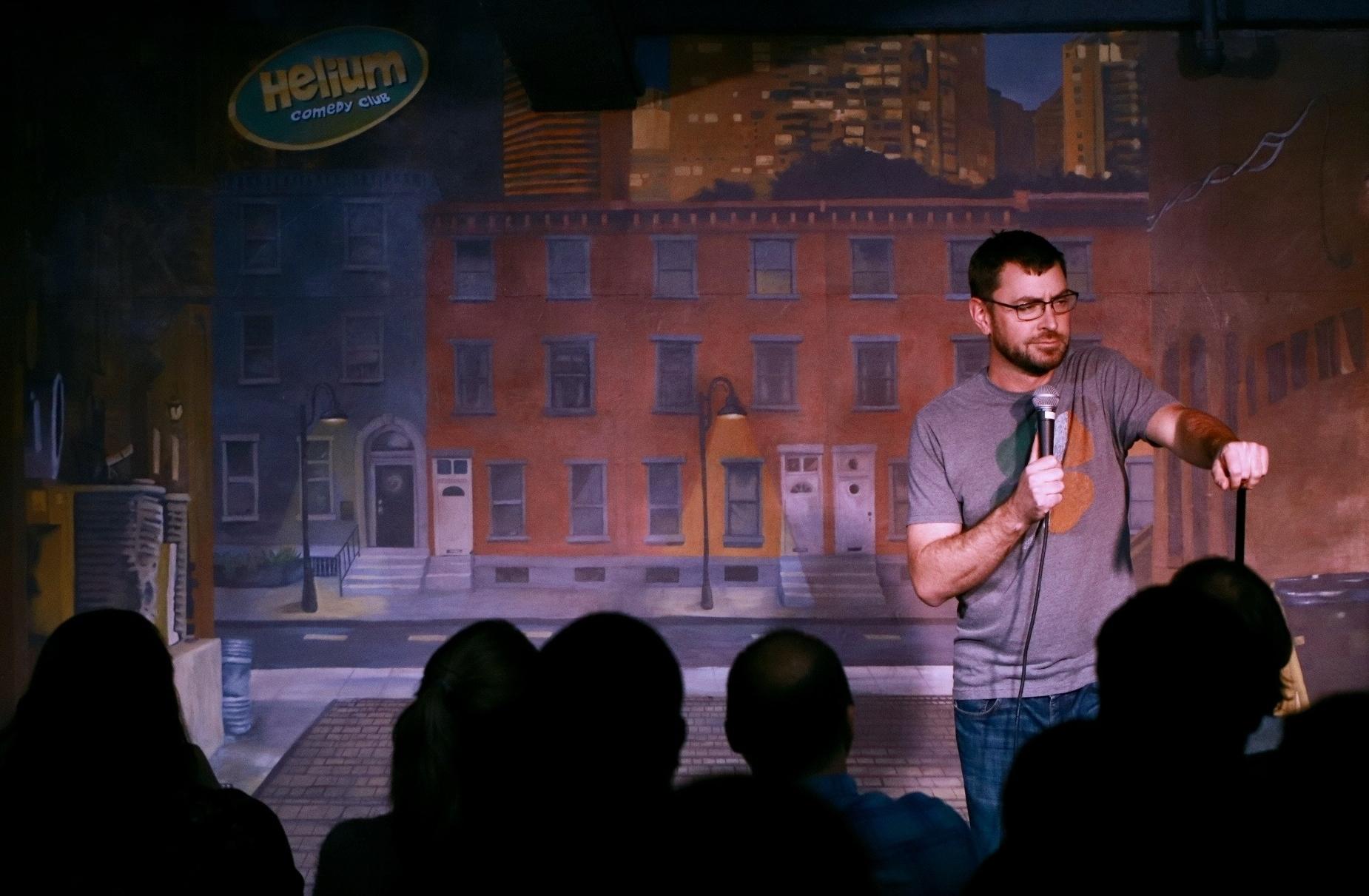 Past Appearances - Comedy Clubs:Bananas - Hasbrouck Heights, NJCap City Comedy Club - Austin, TXCobb's Comedy Club - San Francisco, CAThe Comedy Zone - Charleston, WVThe Comedy Zone - Charlotte, NCThe Comedy Zone - Harrisburg, PAThe Comedy Zone - Jacksonville, FLDr. Grins- Grand Rapids, MIThe FunnyBone - Des Moines, IAThe FunnyBone - Hartford, CTThe FunnyBone - Liberty, OHGoodnight's - Raleigh, NC Helium Comedy Club - Buffalo, NYHelium Comedy Club - Philadelphia, PAHelium Comedy Club - Portland, ORHelium Comedy Club - St. Louis, MOHilarities - Cleveland, OHImprov - Kansas City, MOImprov - San Antonio, TXImprov - Washington, DCImprov - West Palm Beach, FLJr.'s Last Laugh - Erie, PALiberty Laughs - Fredericksburg, VAMagooby's Joke House - Timonium, MDParlor Live - Bellevue, WAThe Punchline - Atlanta, GAThe Punchline - Philadelphia, PAThe Punchline - Sacramento, CAThe Punchline - San Francisco, CAThe Secret Group - Houston, TXSpokane Comedy Club - Spokane, WAStand-Up Live - Huntsville, ALStand-Up Live - Phoenix, AZThe Stardome - Birmingham, ALStitches Comedy Club - Lancaster, PAThe Stress Factory - New Brunswick, NJTacoma Comedy Club - Tacoma, WAVermont Comedy Club - Burlington, VTZanies - Chicago, ILZanies - Nashville, TNTheaters:Carnegie Music Hall - Pittsburgh, PACount Basie Theater - Red Bank, NJThe Electric Factory - Philadelphia, PAF.M. Kirby Center - Wilke-Barre, PAHinds Crouse Theater - Syracuse, NYHoward Theater - Washington, DCNJPAC - Newark, NJOhio Theater - Cleveland, OHThe Paramount - Huntington, NYTexas Theatre - Dallas, TXTower Theater - Philadelphia, PAThe Trocadero - Philadelphia, PAWarner Theater - Washington, DCWesthampton Beach Performing Arts Center - Westhampton Beach, NYWilbur Theater - Boston, MACasinos:Borgata - Atlantic City, NJFoxwoods Resort Casino - Mashantucket, CTMGM National Harbor - Oxon Hill, MDRevel - Atlantic City, NJSands - Bethlehem, PAValley Forge Casino - Valley Forge, PA