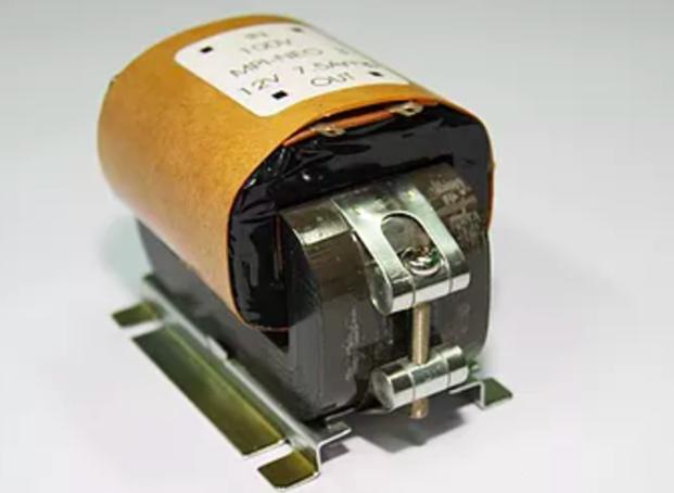 Cut-Core Power Transformer