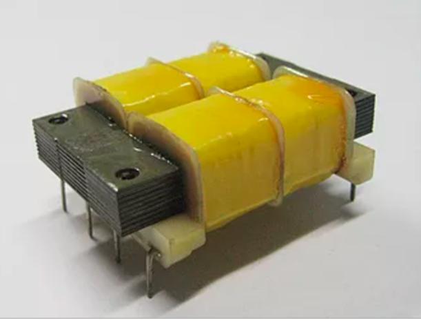 UI Power Transformer