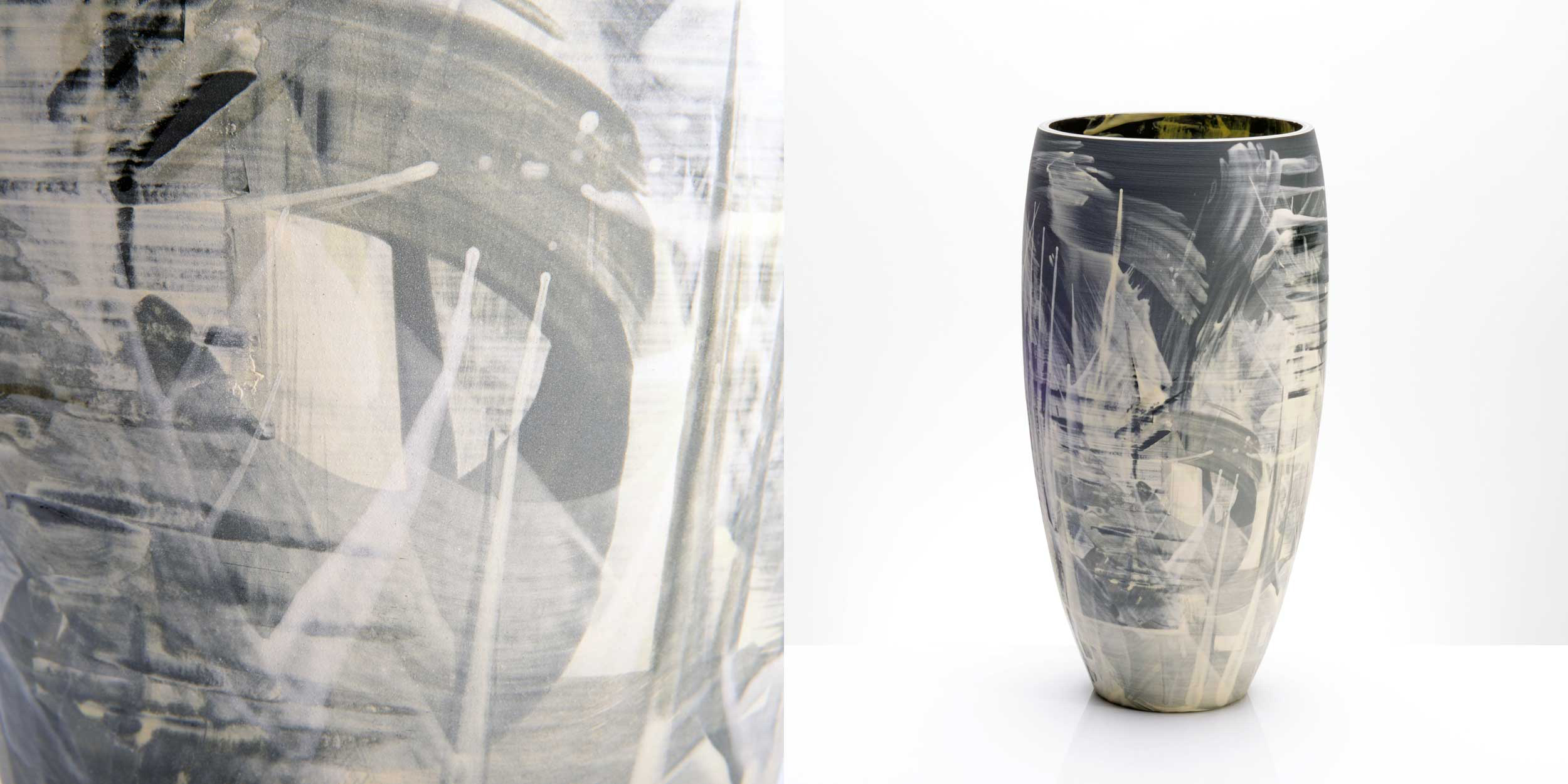 """Above the Stars"" Series #2 launching at Oxford Ceramics Fair Sat 28th & Sun 29th October    www.oxfordceramicsfair.co.uk"