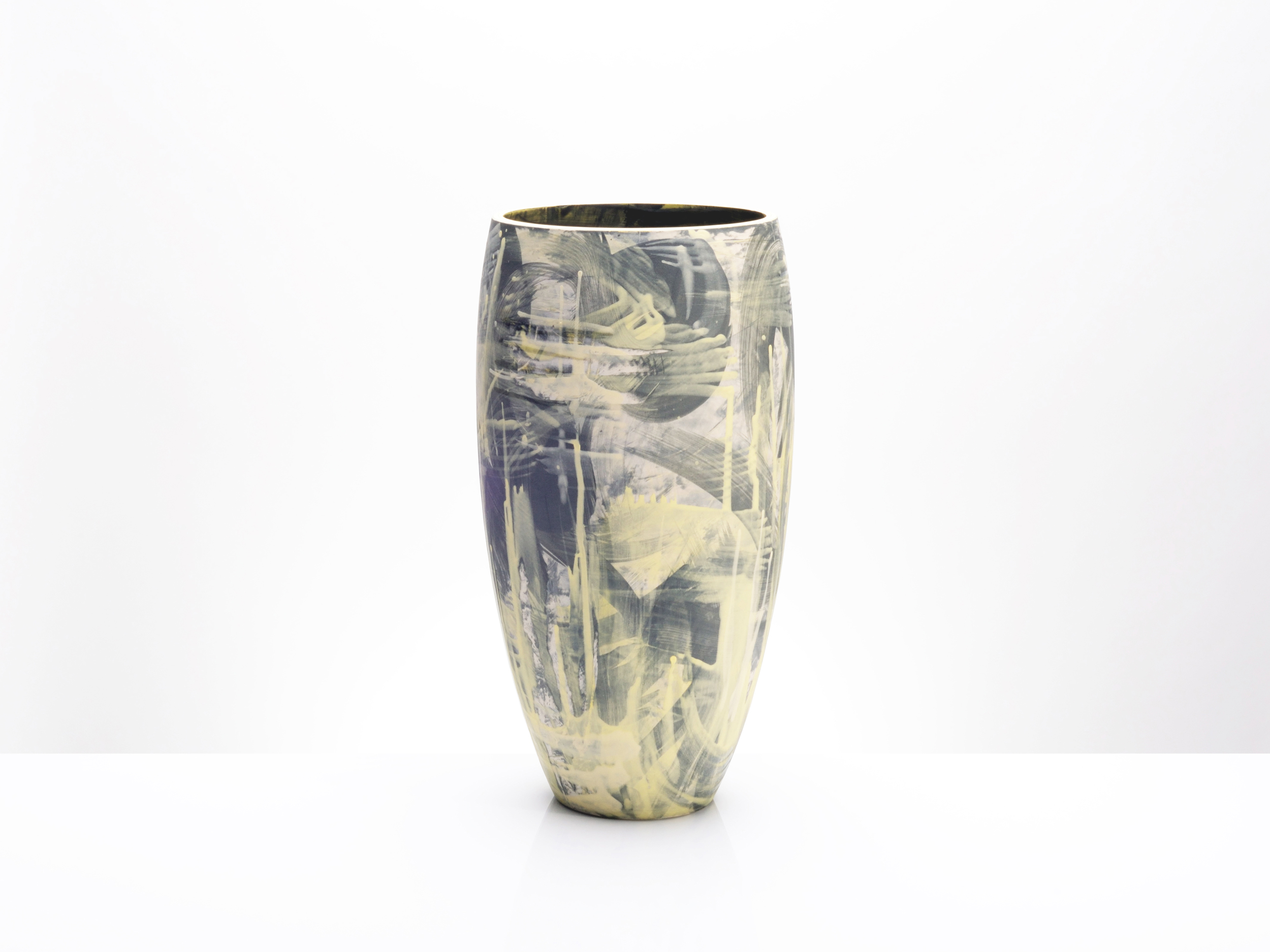 Rowena Gilbert Above the Stars Series Vase
