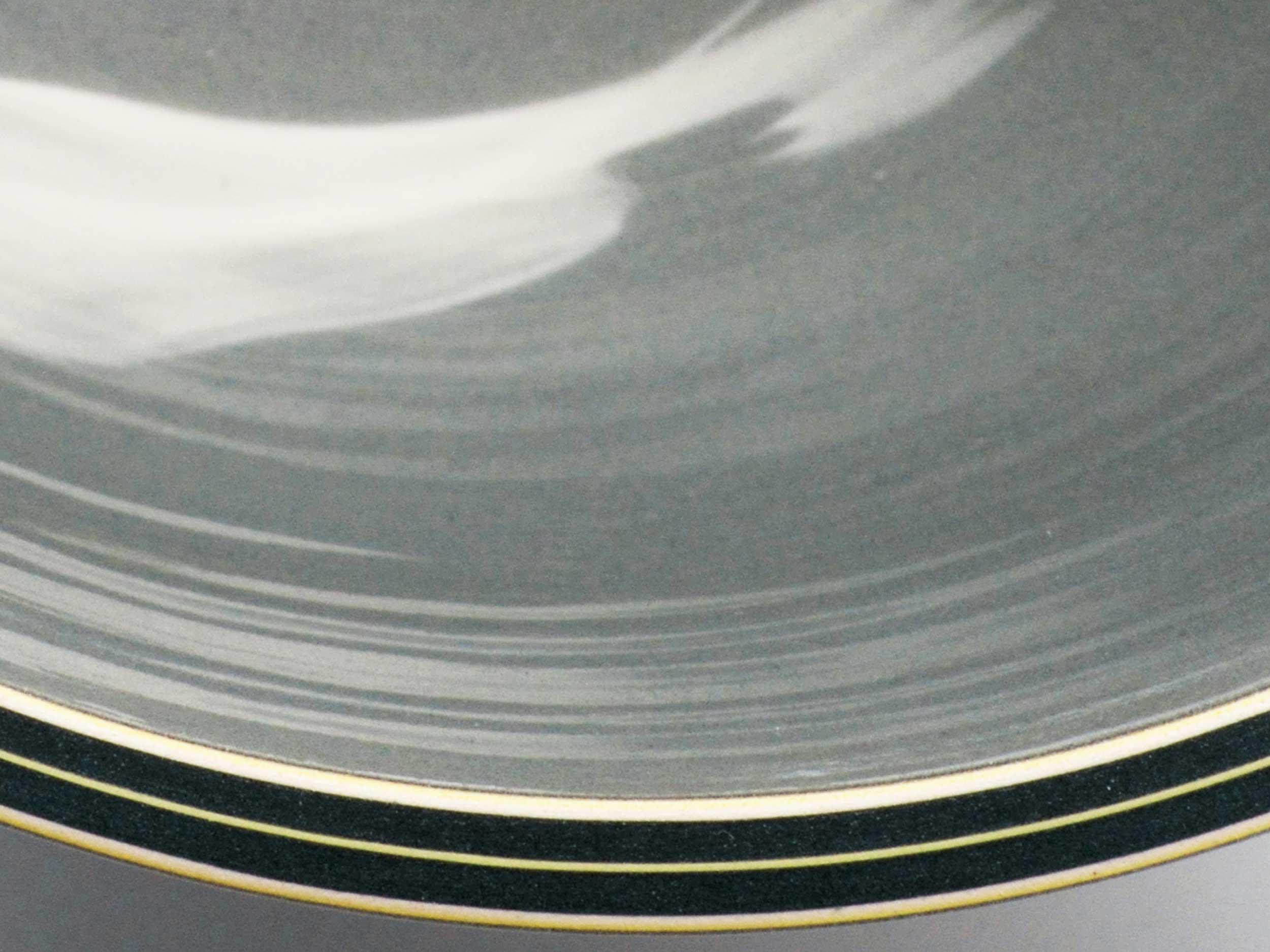 Saturn Rings Design by Rowena Gilbert